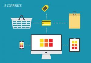 Profi webáruház készítő cégek előnyei
