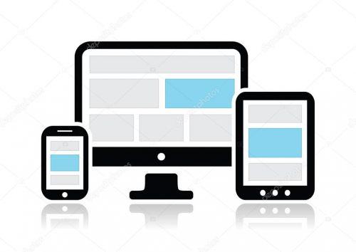 Miért használj reszponzív webdizájnt?